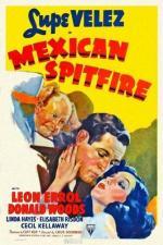 La ardiente mexicana
