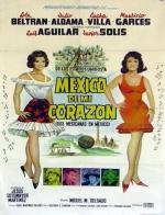 México de mi corazón (Dos mexicanas en México)