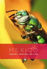 Mexico: Earth's Festival of Life (Miniserie de TV)