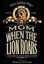 MGM: When the Lion Roars (TV Miniseries)