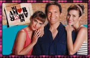Mi amor, mi amor (Serie de TV)