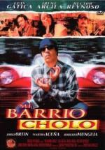 Mi barrio cholo
