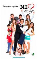 Mi corazón es tuyo (TV Series)