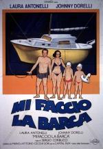 'Biba', ya tenemos barco
