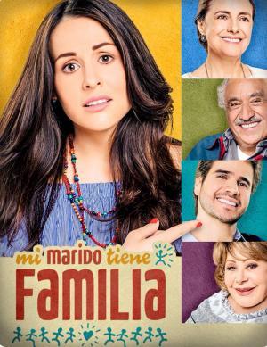 Mi marido tiene familia (Serie de TV)