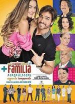 Mi marido tiene más familia (Serie de TV)