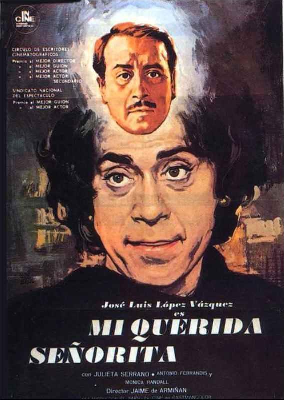 Últimas películas que has visto - (Las votaciones de la liga en el primer post) - Página 12 Mi_querida_senorita-393087363-large