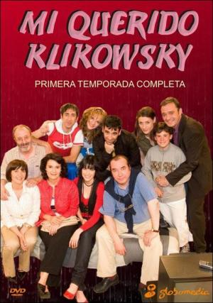 Mi querido Klikowsky (TV Series)