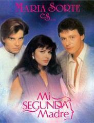 Mi segunda madre (TV Series)