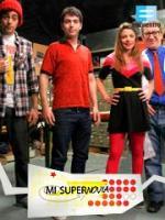 Mi supernovia (Miniserie de TV)