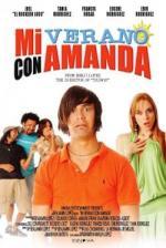 Mi verano con Amanda