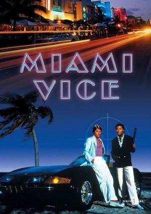 División Miami (Serie de TV)