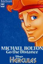 Michael Bolton: Go the Distance (Vídeo musical)