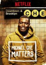 Michael Che Matters (TV)