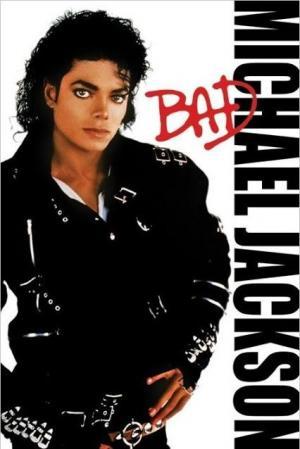 Michael Jackson: Bad (S)