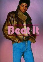 Michael Jackson: Beat It (Music Video)