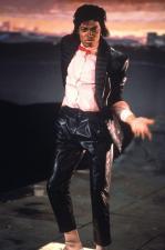 Michael Jackson: Billie Jean (Vídeo musical)