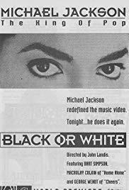 Michael Jackson: Black or White (Vídeo musical)