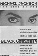 Michael Jackson: Black or White (C)