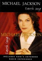Michael Jackson: Earth Song (Vídeo musical)