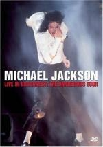 Michael Jackson Live in Bucharest: The Dangerous Tour