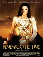 Michael Jackson: Remember the Time (Vídeo musical)