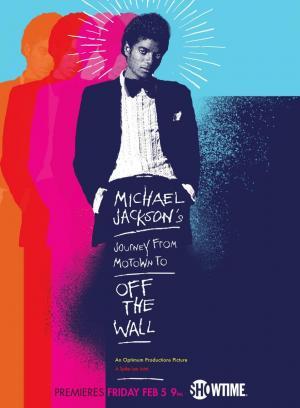 Michael Jackson. De la Motown a Off the Wall
