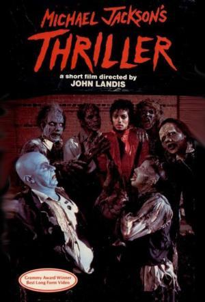 Michael Jackson's Thriller (Vídeo musical)