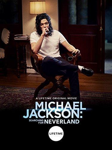 Imagen Michael Jackson – Buscando Neverland (2017)