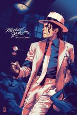 Michael Jackson: Smooth Criminal (Music Video)