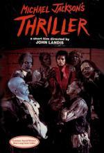 Michael Jackson: Thriller (C)