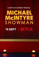 Michael McIntyre: Showman (TV)