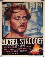 Miguel Strogoff o El correo del zar