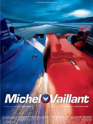 24 horas al límite (Michel Vaillant)