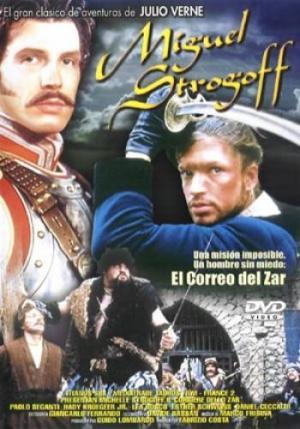 Miguel Strogoff: El correo del Zar (Miniserie de TV)