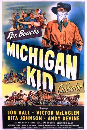 El chico de Michigan