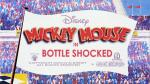 Mickey Mouse: Una botella muy movida (TV) (C)