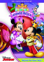 La casa de Mickey Mouse: Minnie-Cienta (TV)