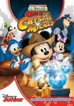 Mickey Mouse Clubhouse: Quest for the Crystal Mickey! (TV)
