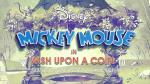 Mickey Mouse: Wish Upon a Coin (TV) (C)