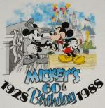 Mickey's 60th Birthday (TV)