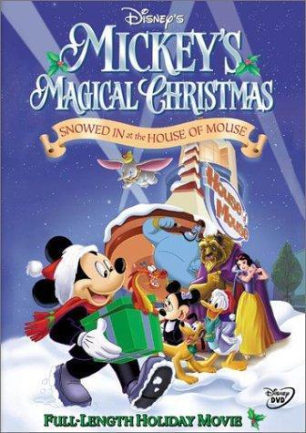 La Navidad Mágica de Mickey [2002][Latino][1080p][MEGA]