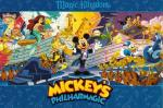 Mickey's PhilharMagic (C)