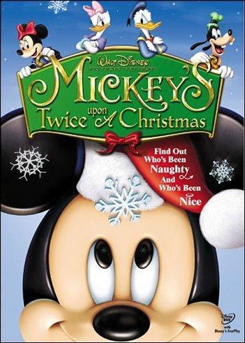 Mickey: La mejor Navidad (2004)