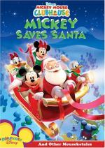 Mickey Saves Santa (TV)