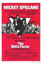 Mickey Spillane's The Delta Factor