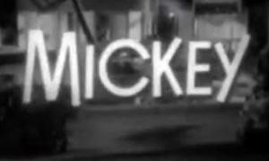 Mickey (Serie de TV)