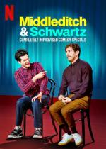 Middleditch & Schwartz (TV Series)