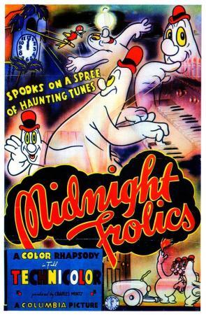 Midnight Frolics (S)