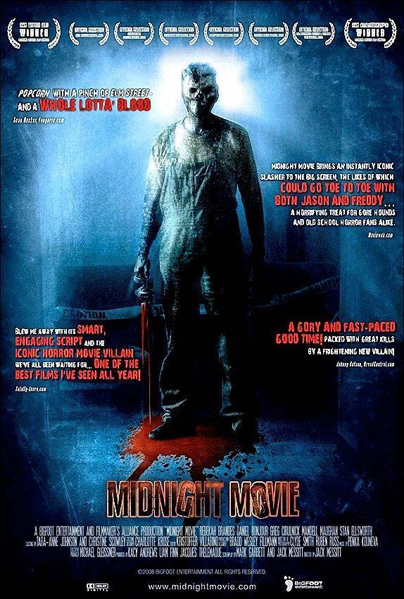 Midnight Movie 4 8